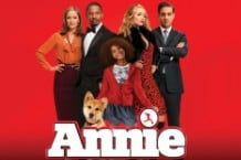 Annie, Soundtrack, Sia, Beck, Streaming