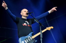 The Smashing Pumpkins, Billy Corgan