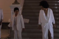 Solange and Her Son Aced a Choreographed 'No Flex Zone' Dance at Her Wedding