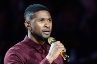 Listen to Usher's New Song 'Clueless' Without Buying a Box of Cereal