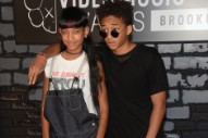 Here's the Latest Evidence That Jaden and Willow Smith Are Wizards