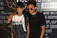 Jaden Smith, Willow Smith, Interview, New