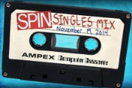 SPIN Singles Mix: ASAP Ferg Name-Drops Adam Levine, Sleigh Bells Team With Tink, and More