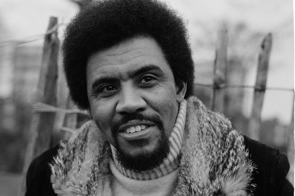 Jimmy Ruffin, Motown, Dead