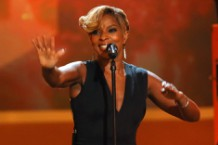 Mary J. Blige, disclosure, collaboration, follow