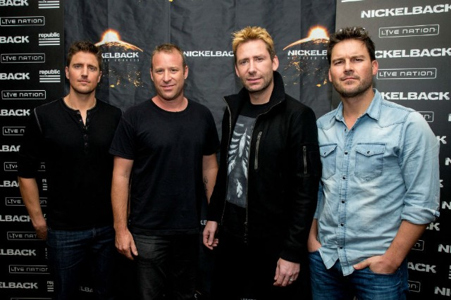 Nickelback; Songs That Don't Suck