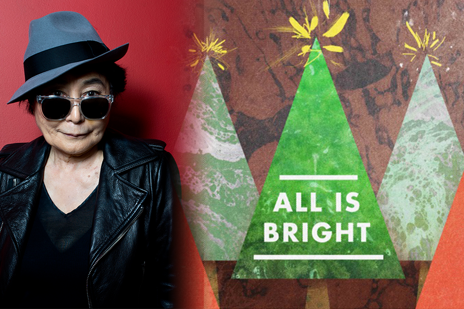 Yoko Ono and Flaming Lips Cover John Lennon\'s \'Happy Xmas (War Is ...