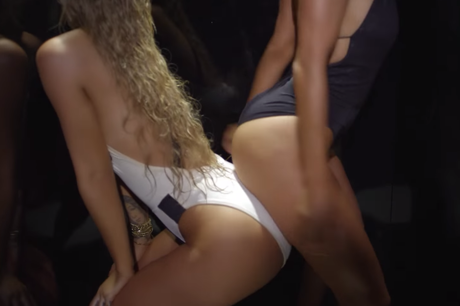 Jlo booty ft iggy azalea porn version