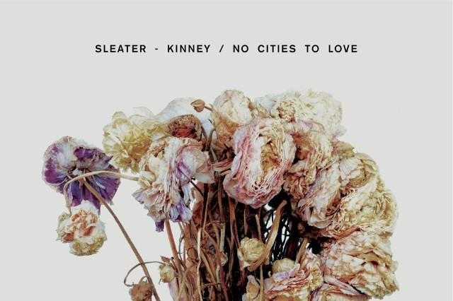 Sleater-kinney, npr