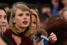 Taylor Swift, 1989, Blank Space, Billboard