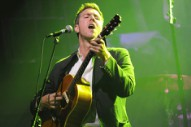 Listen to Hamilton Leithauser's Jaunty 'Room For Forgiveness'