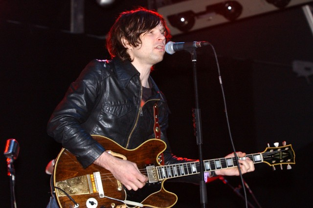 ryan adams, menieres disease, flash, camera