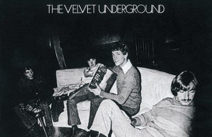The Velvet Underground Share Previously Unreleased 'One of These Days'