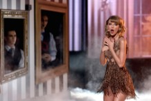 taylor swift, amas, american music awards
