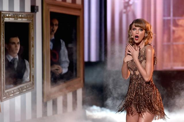 taylor swift, amas, american music awards