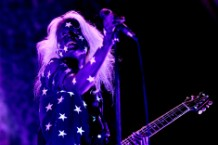 alison mosshart, the kills, the walking dead