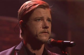 Interpol Make Everything Right with 'Everything is Wrong' on 'Seth Meyers'