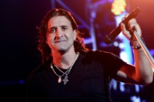 Scott Stapp, Homeless, Broke, Creed