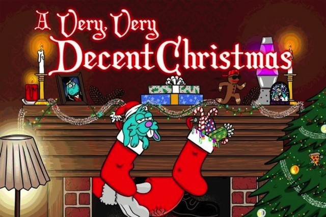 Diplo and Mad Decent Put Together Another EDM Christmas Album | SPIN