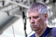 Black Flag's Ron Reyes Accuses Former Bandmate Greg Ginn of Child Abuse
