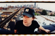 Jason Molina Book Excerpt: The Making of Songs: Ohia's 'Didn't It Rain'