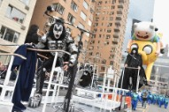 KISS Say Macy's Thanksgiving Day Parade Screwed Them Over