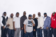 Review: Wu-Tang Clan Stumble Through Middle Age on 'A Better Tomorrow'