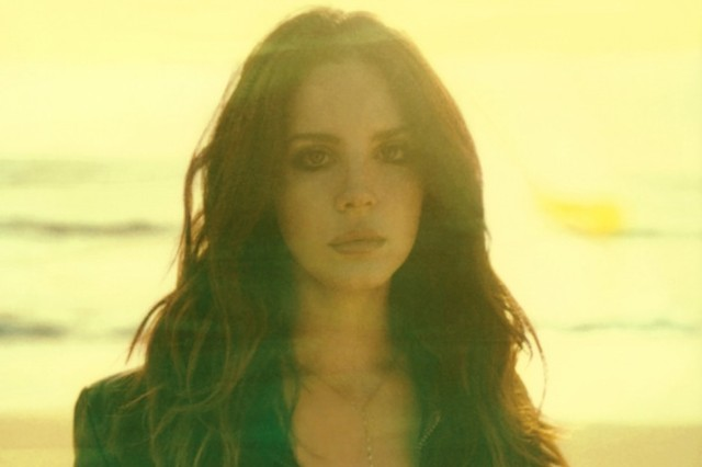 Lana Del Rey, Big Eyes, Tim Burton, I Can Fly
