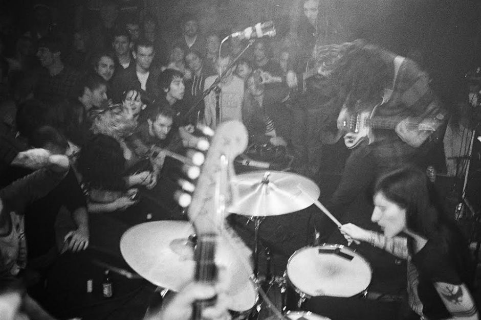 Ty Segall, Live in San Francisco