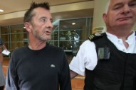 AC/DC's Phil Rudd in Police Custody After Allegedly Threatening Witness