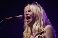 Director of HBO's Kurt Cobain Doc Clarifies Courtney Love's Role in the Project