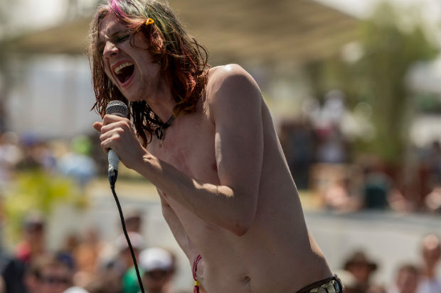 Foxygen, How Can You Really
