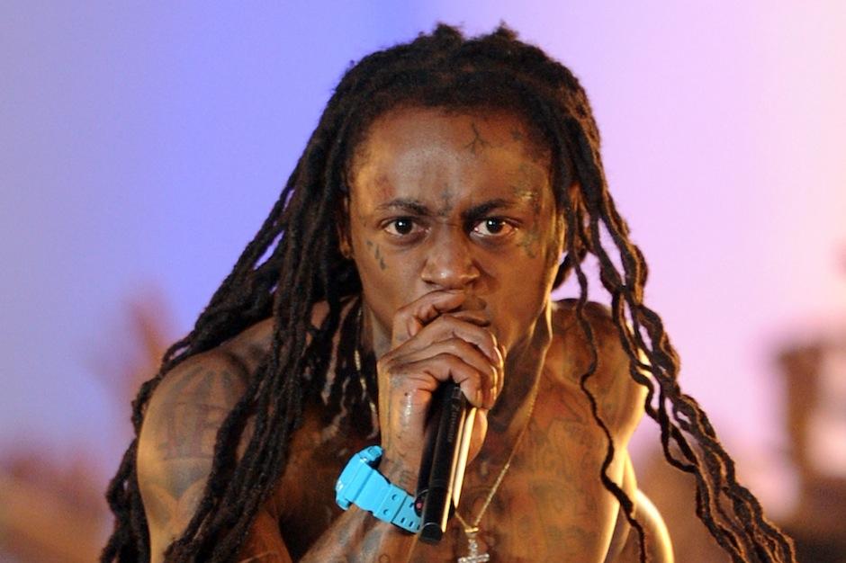 Lil Wayne, Cash Money, Delay, Twitter, Tha Carter V