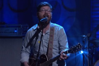 Watch the Decemberists 'Make You Better' o