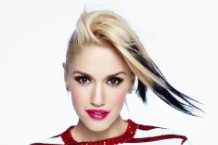 gwen stefani, spark the fire, solo