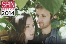 sylvan esso, amelia meath, exit interview