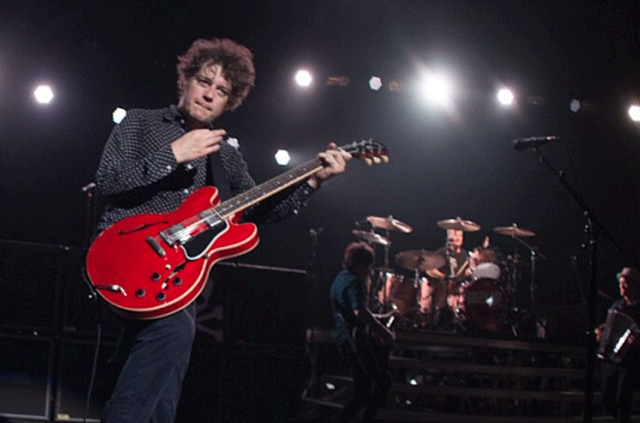 Jason White, Green Day