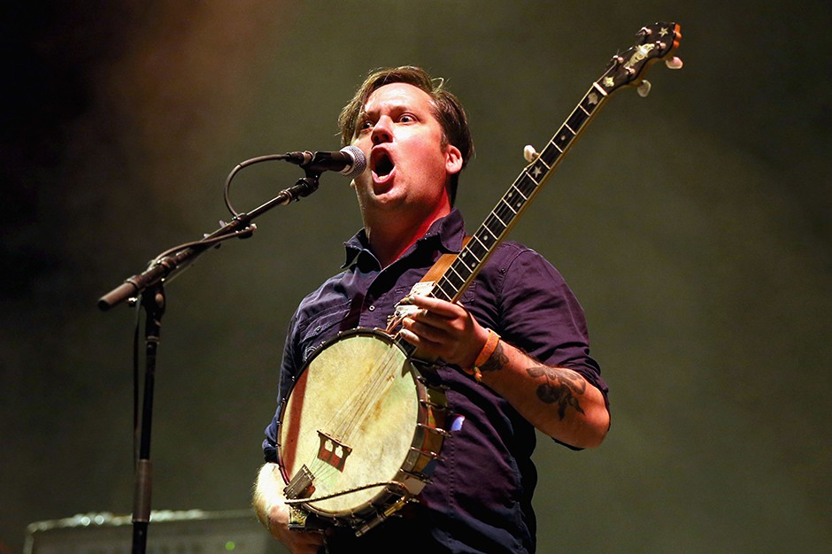 Modest Mouse, New Music, Instagram