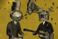 Neutral Milk Hotel's 2015 Tour Will Be Their Last for the 'Foreseeable Future'