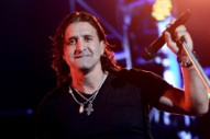 Creed's Scott Stapp Has Reportedly Threatened President Obama