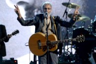 Yusuf / Cat Stevens Returns to 'Fallon' For a Bluesy 'You Are My Sunshine'