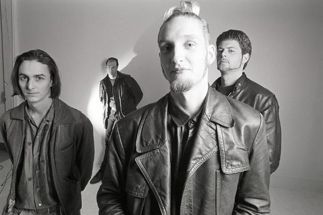 Mad Season, Chris Cornell, Reunion