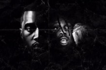 chief keef, kanye west, nobody