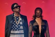 Jay Z, Beyonce