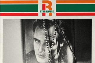 Ryan Adams, Johnny Depp