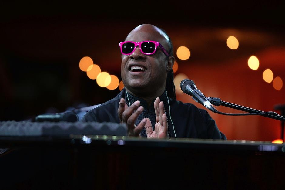 Stevie Wonder, Grammys, Tribute
