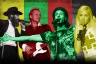 Rude Awakening: 25 Major Moments in White Reggae History
