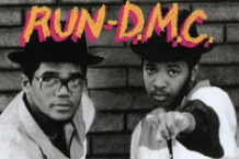 Larry Smith, Run-D.M.C.