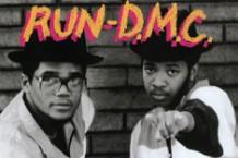 Larry Smith, Run-D.M.C.