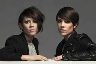 Q&A: Tegan Quin on 'So Jealous' and Tearing People's Hearts Out